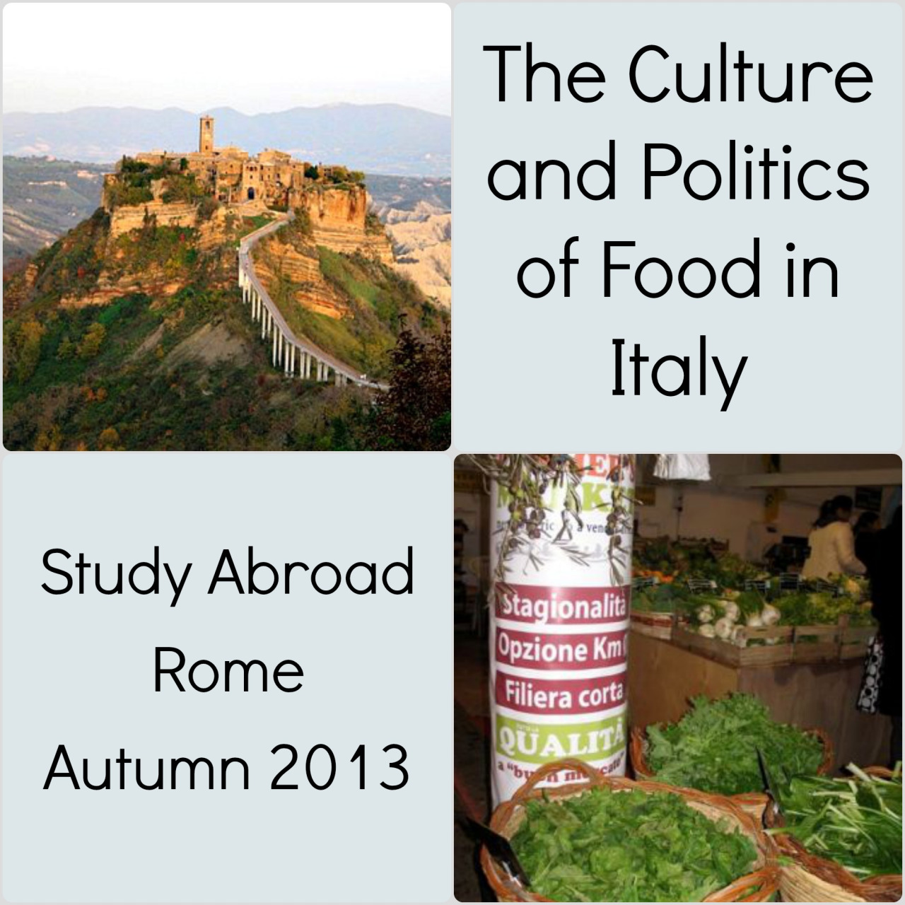 Tag archive for sustainability program on the environment for Anthropology of food and cuisine